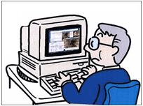 報告書のCD/DVD化:報告書を納品