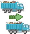 木質系廃棄物処分の流れ②