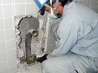 管工事(給水管・排水管取替え工事)画像10