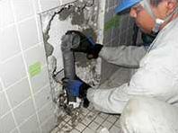 管工事(給水管・排水管取替え工事)画像12