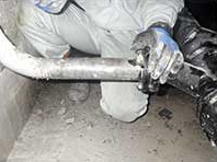 管工事(給水管・排水管取替え工事)画像13