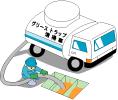建築物衛生業務イメージ