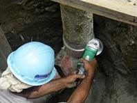 管工事(給水管・排水管取替え工事)画像8